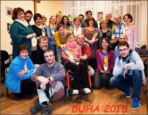 Domácí hospic Duha